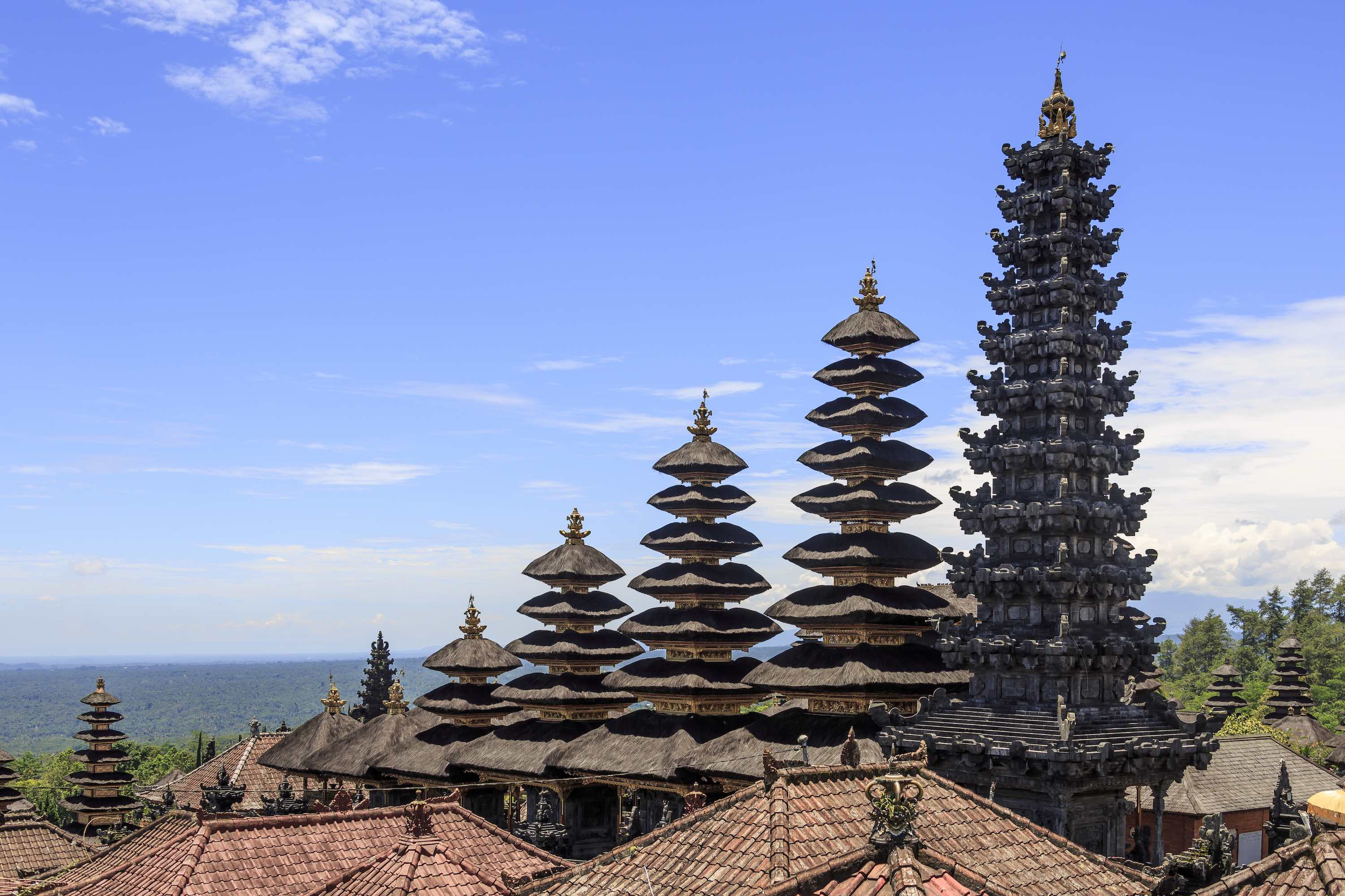 Major Travel Plc A Snippet Of Bali