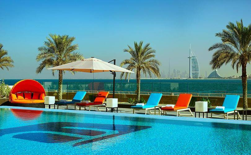 Major Travel Plc :: Best buy on the Palm Jumeirah - from