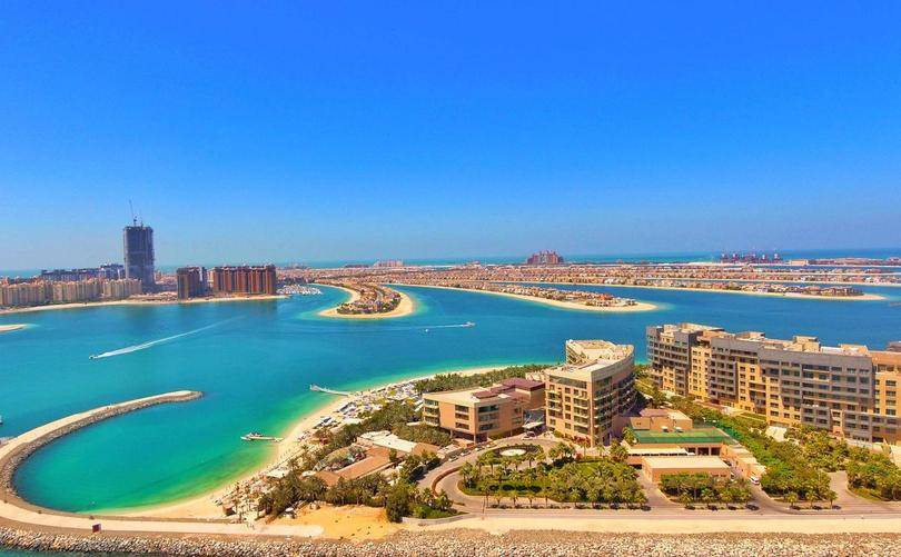 Dubai all inclusive vacation packages from calgary