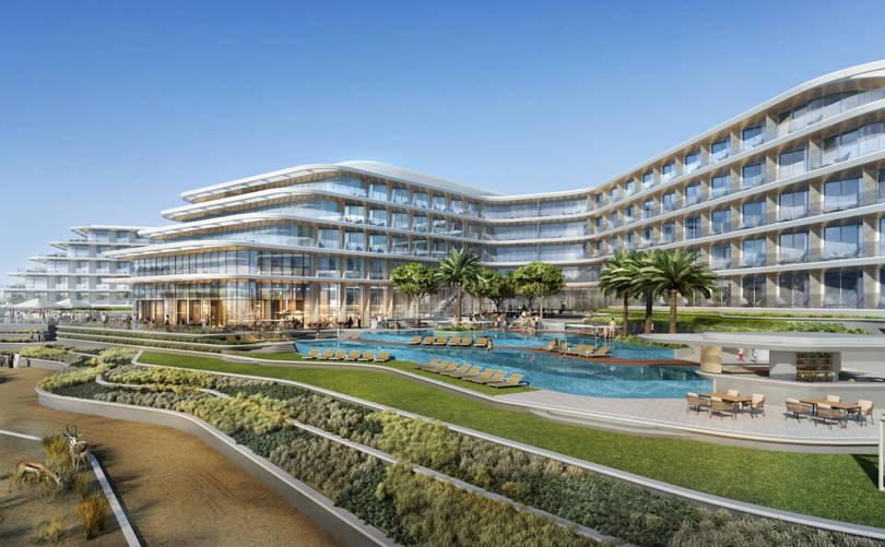 Major Travel Plc :: JA Lake View Hotel – OPENING SEPTEMBER 2019