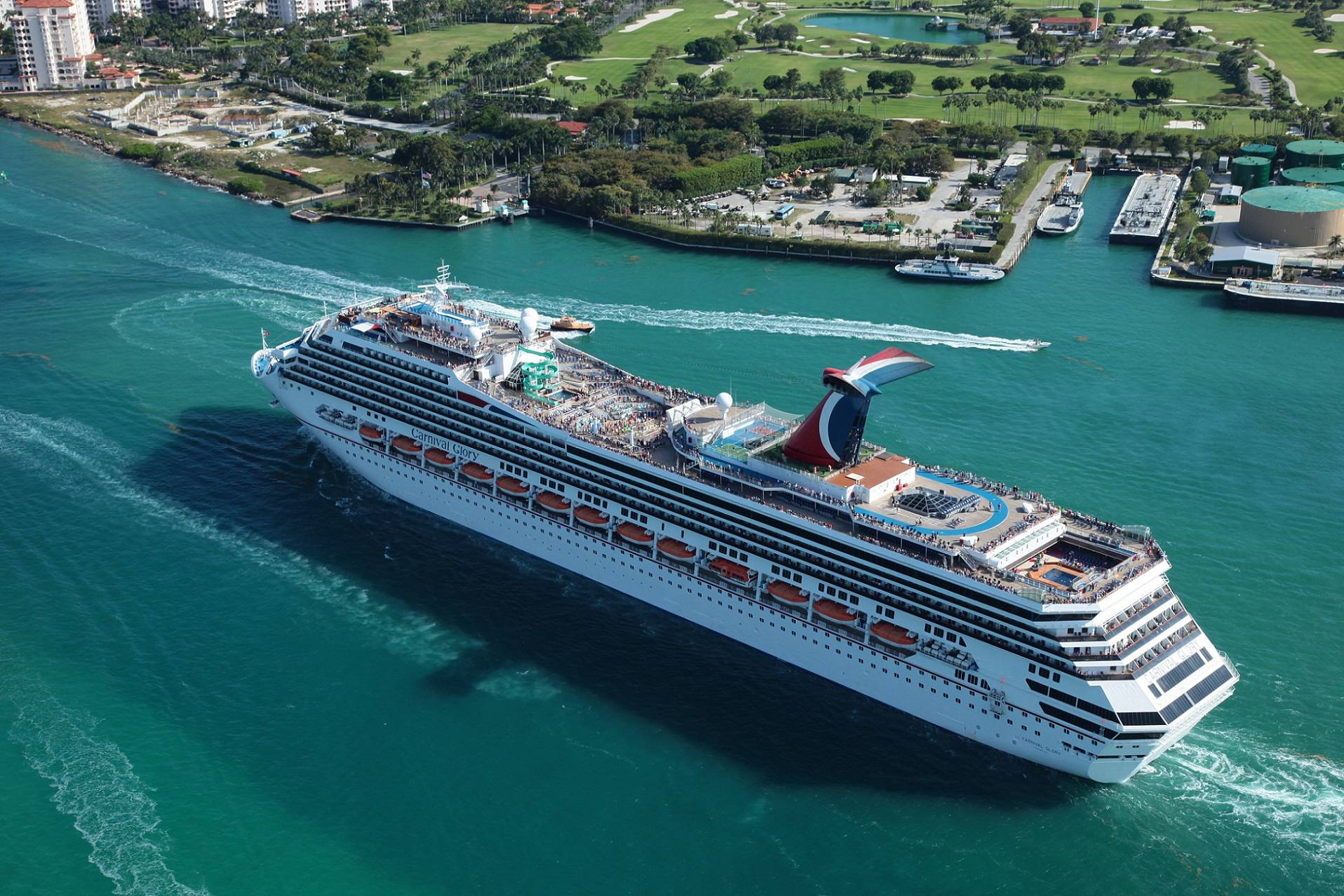 Major Travel Plc :: New Orleans stay and Cruise!!